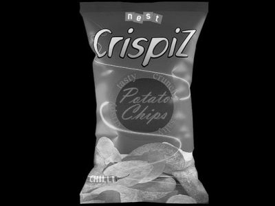 Crispiz Packaging